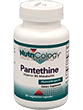 NutriCology Pantethine