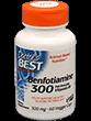 Doctor's Best Benfotiamine 300