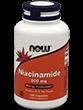 NOW Niacinamide 500 mg