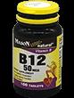 Mason Natural B12