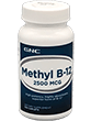 GNC Methyl B-12