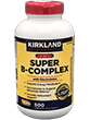 Kirkland Signature [Costco] Super B-Complex