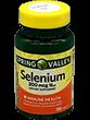 Spring Valley [Walmart] Selenium 200 mcg
