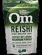Om Organic Mushroom Nutrition Reishi