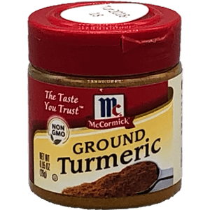 McCormick Ground Turmeric