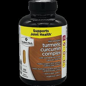 Member's Mark Turmeric Curcumin Complex