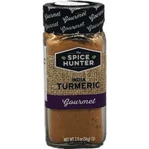The Spice Hunter India Turmeric Gourmet