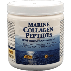 ProCap Laboratories Marine Collagen Peptides
