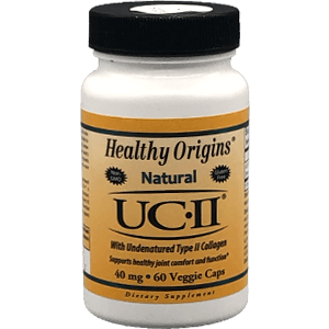 Healthy Origins Natural UC-II