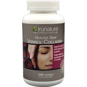 Trunature [Costco] Health Skin Verisol Collagen