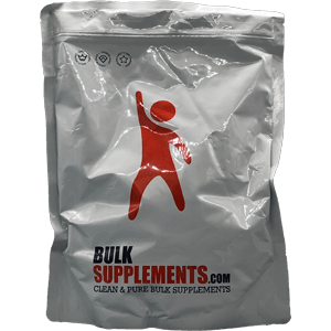 BulkSupplements.com Magnesium Citrate