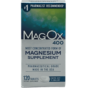 Mag-Ox 400