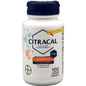 Bayer Citracal Petites