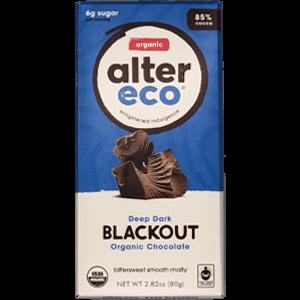 Alter Eco Deep Dark Blackout