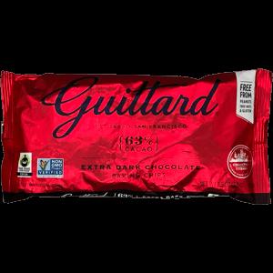 Guittard Extra Dark Chocolate Baking Chips