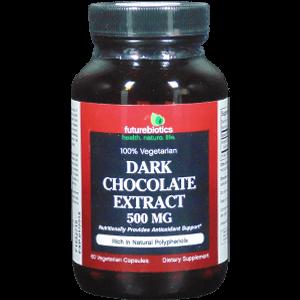 Futurebiotics Dark Chocolate Extract