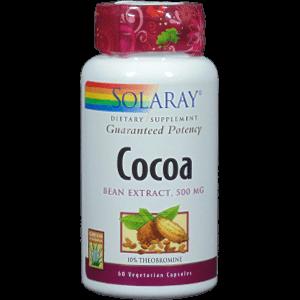 Solaray Cocoa
