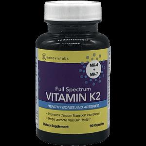 Innovix Labs Vitamin K2