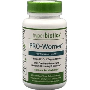 Hyperbiotics Pro-Women
