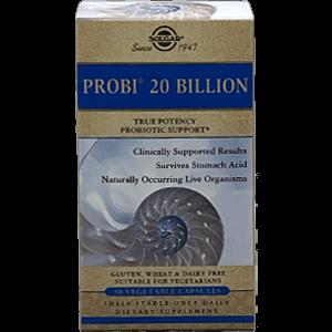 Solgar Probi 20 Billion