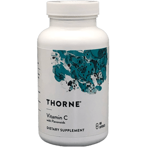 Thorne Vitamin C with Flavonoids