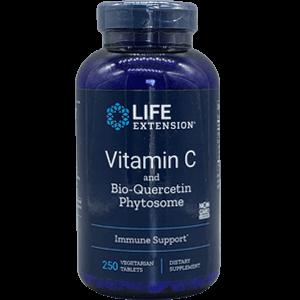 Life Extension Vitamin C  Bio-Quercetin Phytosome