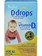 Baby Ddrops Vitamin D3