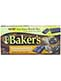 Baker's Unsweetened Baking Chocolate Bar All Natural