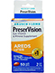Bausch & Lomb PreserVision AREDS Lutein