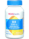 CVS Pharmacy Vitamin D3