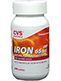 CVS Pharmacy Iron