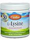 Carlson L-Lysine