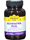 Country Life Resveratrol Plus