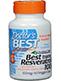 Doctor's Best Best trans-Resveratrol 100