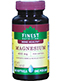 Finest Nutrition [Walgreens] Magnesium 400 mg