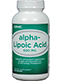 GNC Alpha Lipoic Acid 600 mg