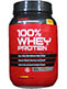 GNC Pro Performance 100% Whey Protein