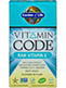 Garden of Life RAW Vitamin Code Raw Vitamin E