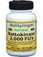 Healthy Origins Nattokinase