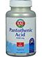 KAL Pantothenic Acid
