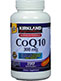 Kirkland Signature CoQ10 (Costco)