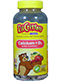 L'il Critters Calcium Gummy Bears with D3