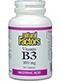 Natural Factors Vitamin B3