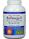 Natural Factors Ultra Strength RxOmega-3