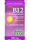 Natural Factors B12