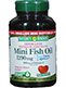 Nature's Bounty Mini Fish Oil