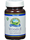 Nature's Sunshine Vitamin E