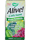 Nature's Way Alive Calcium Bone Formula