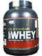 ON Gold Standard 100% Whey Double Rich Chocolate