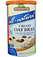 Old Wessex Ltd All-Natural Creamy Oat Bran